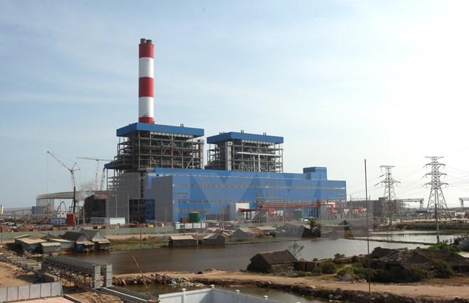 Lập Công ty Nhiệt điện Duyên Hải với vốn đầu tư hơn 5 tỷ USD
