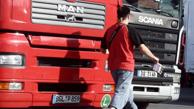 Volkswagen thành lập doanh nghiệp chuyên về xe tải và xe bus